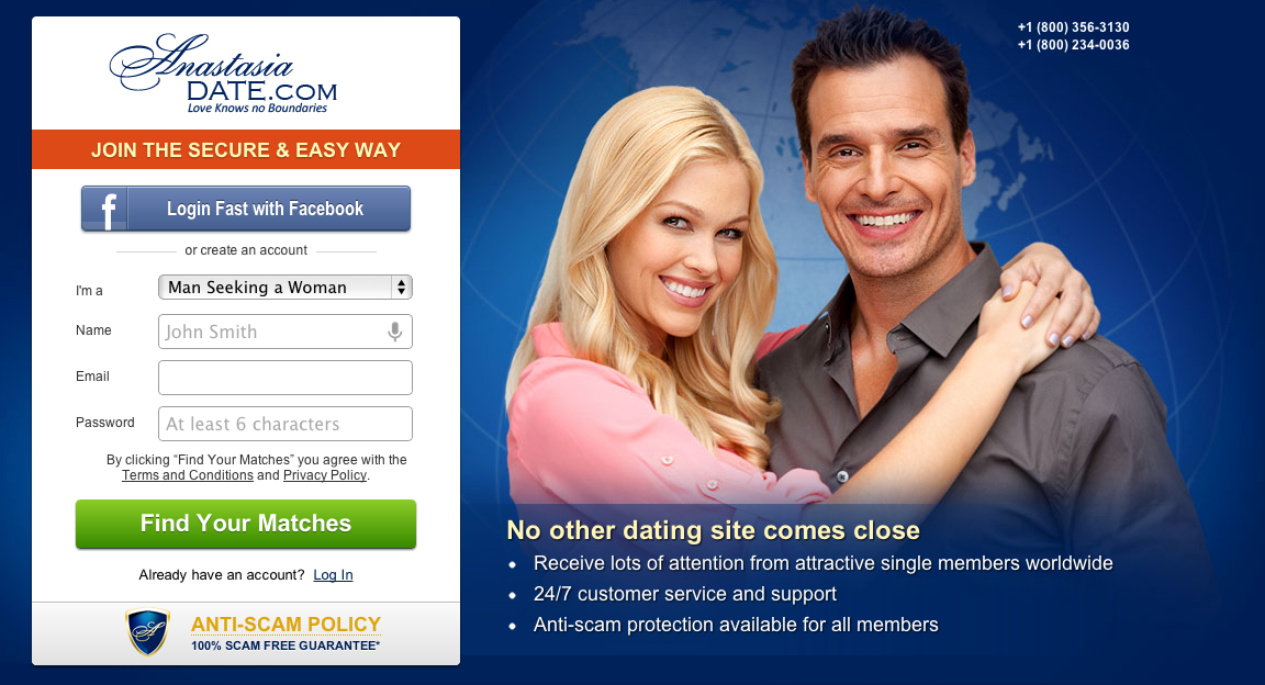 Online gay dating sites in usa