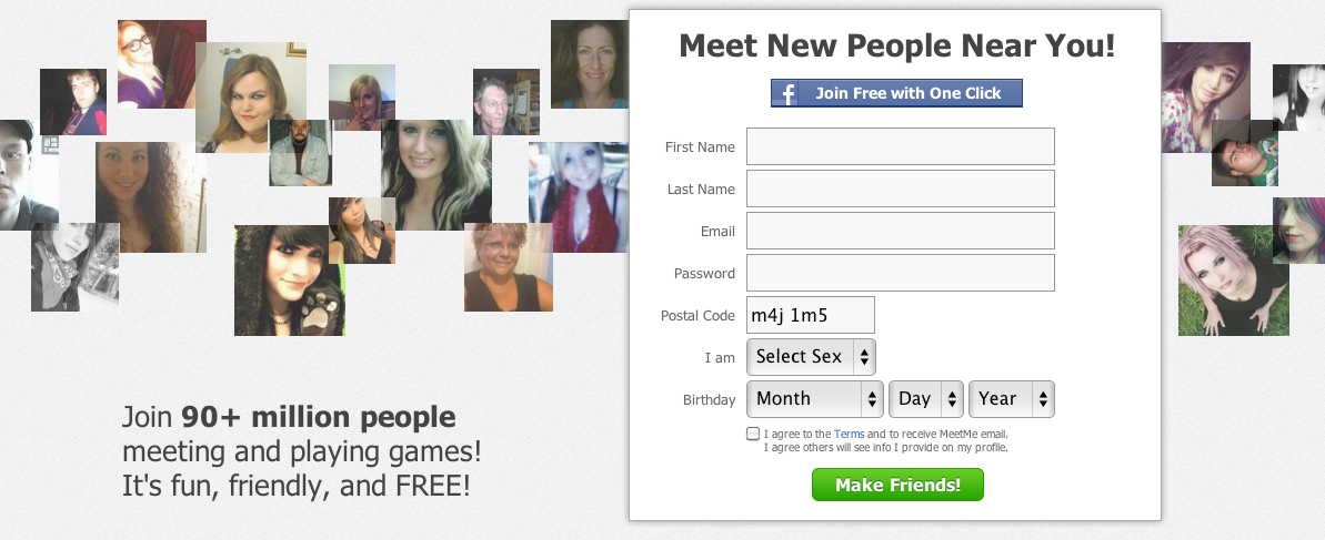 meet me online dating site