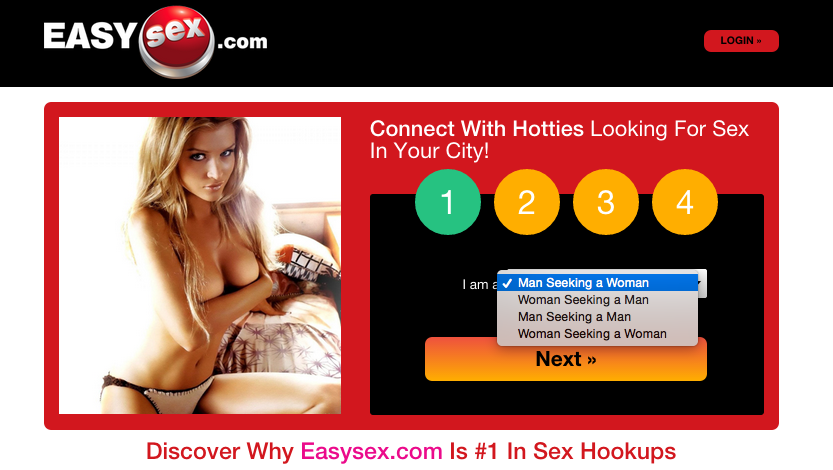 what is easysex com