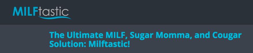 milftastic banner
